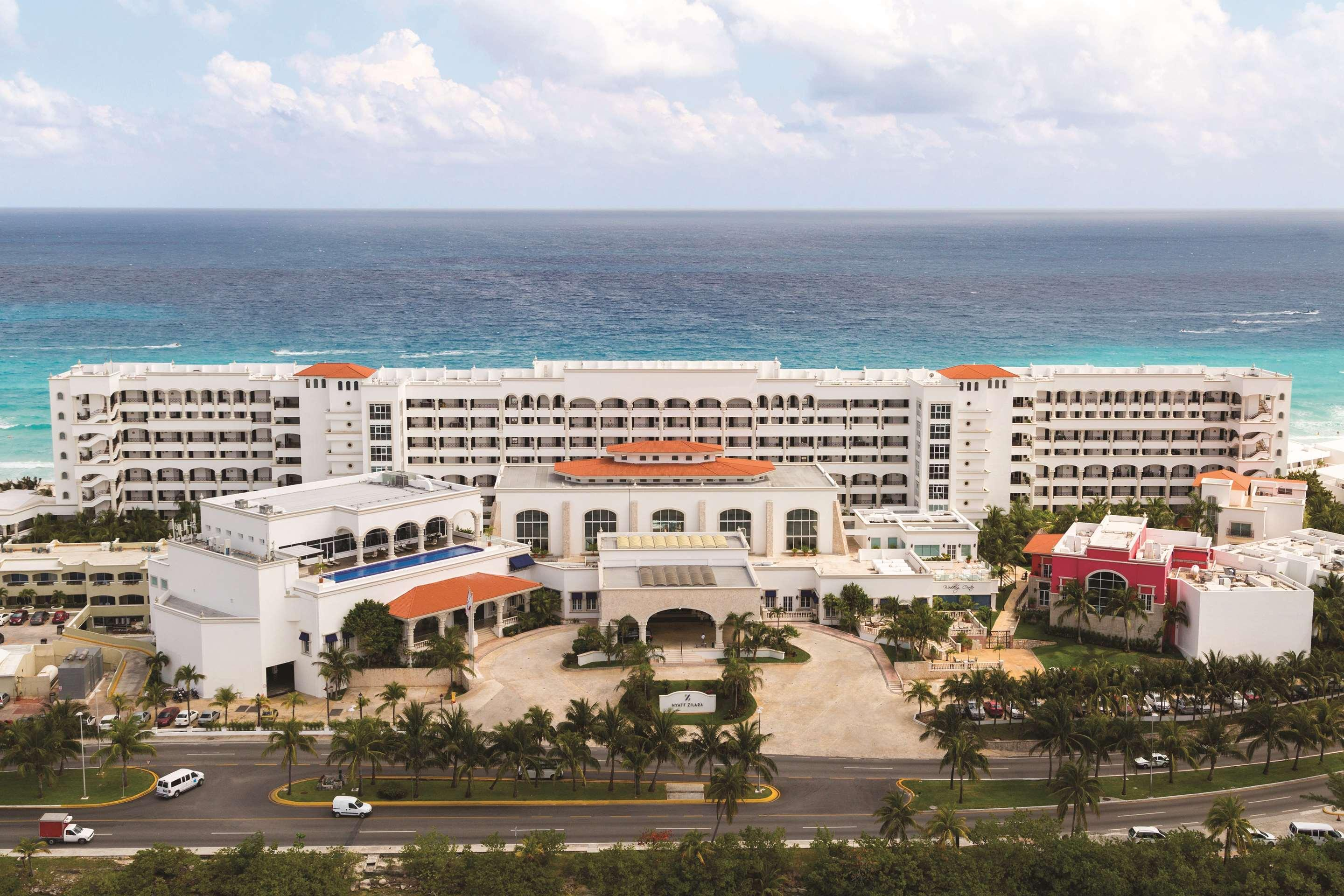 Hyatt Zilara Cancun - Adults Only