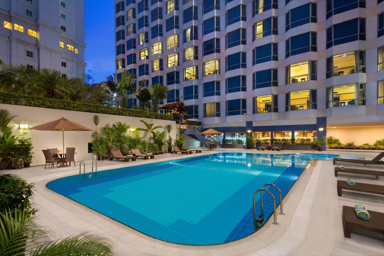 Harris Hotel Tebet Jakarta South Jakarta Compare Deals