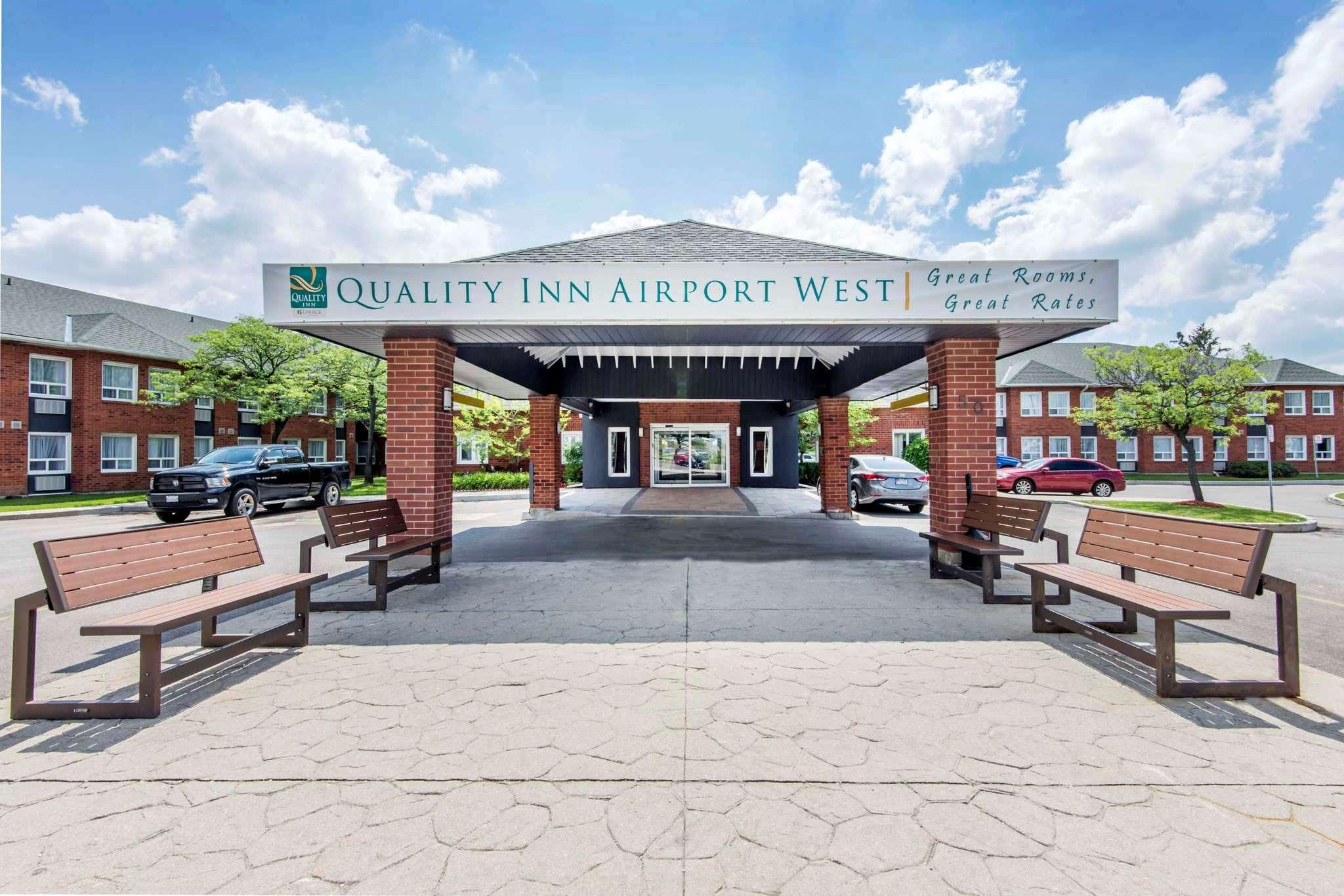 Quality Inn Airport West