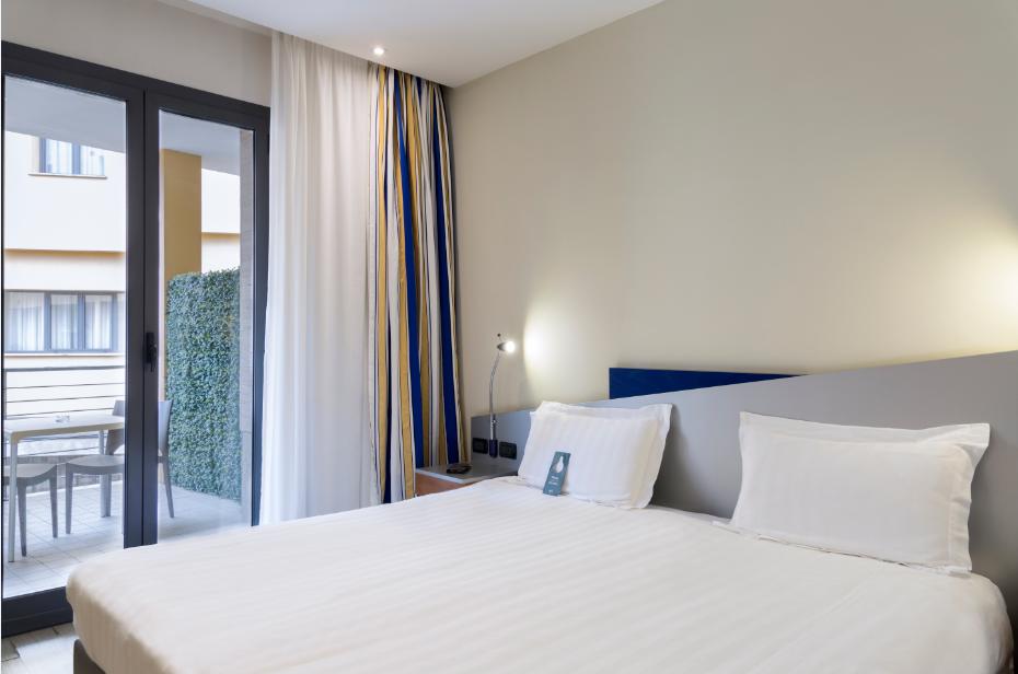 B B Hotel Roma Pietralata Tiburtina Rome Compare Deals